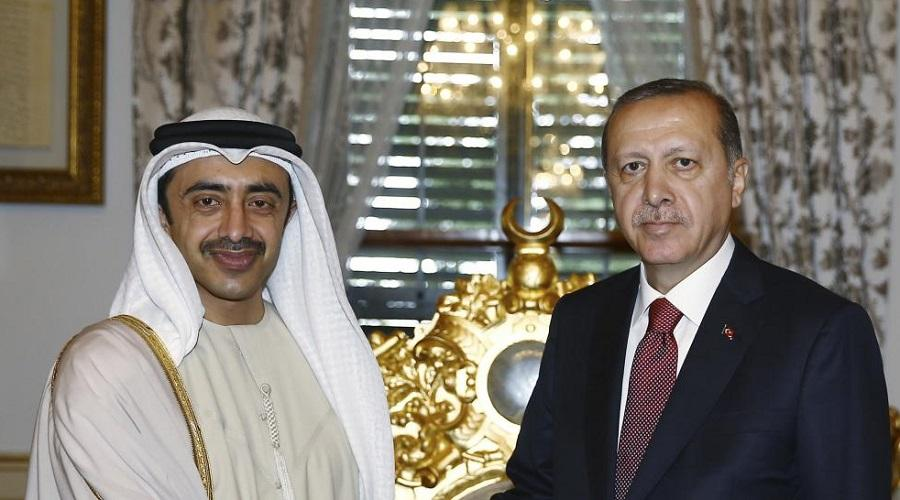 Erdogan dossier libyen