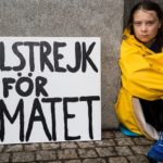 Greta changement climatique