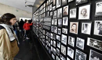 La culpabilité des Alliés dans les crimes de la Seconde Guerre mondiale