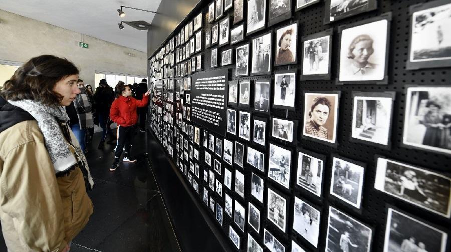 Hiroshima Holocauste