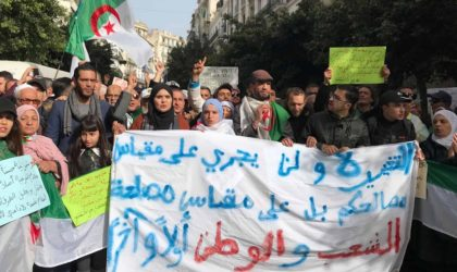 Les étudiants font de la résistance et rejettent les agendas de reconduction du système