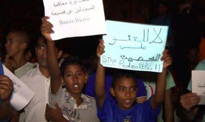 Deux scandales sexuels secouent le Maroc à l'approche d'un Hirak annoncé