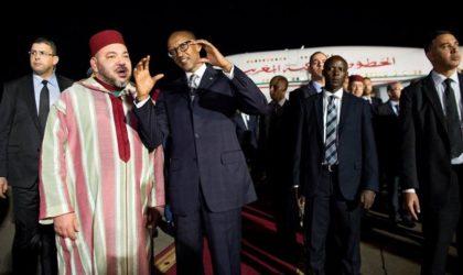 Un autre pays africain «ami» de l'Algérie poignarde les Sahraouis dans le dos
