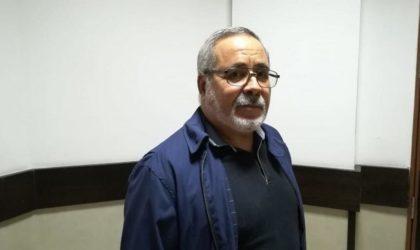 Le général Abdelaziz Medjahed : «Toufik et Tartag sont des hommes de qualité»