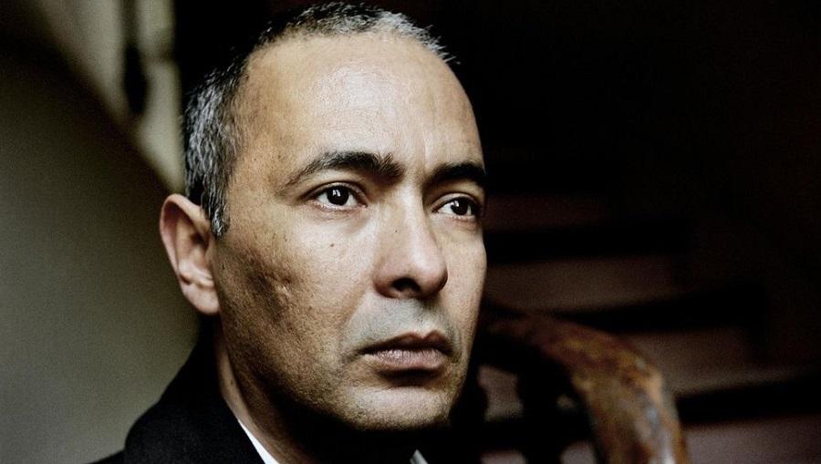 Mouv Kamel Daoud