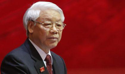Le rôle du Parti communiste vietnamien dans les tournants historiques