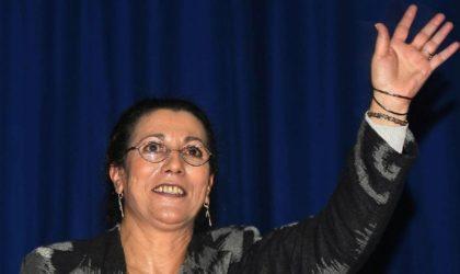 La décision courageuse de Louisa Hanoune après sa libération de prison