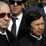 SB Saïd Bouteflika
