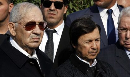 Saïd Bouteflika : «Gaïd-Salah a forcé mon frère à briguer le 5e mandat»