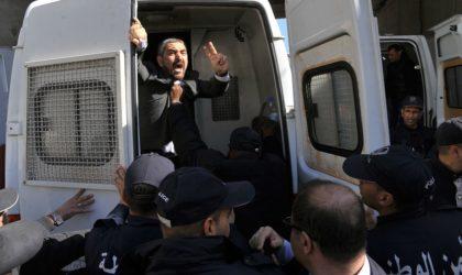 Libération de Samir Belarbi : on achève bien le Hirak