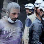 Syrie Casques blancs