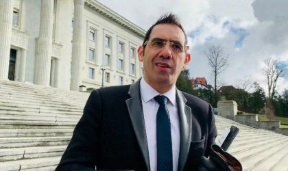 L'homme d'affaires Youcef Baâdja lance une télé à Genève pour contrer l'intox