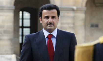 Tamim à Alger : quel impact de l'affaire Beckers sur les rapports algéro-qataris ?