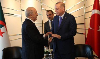 Le ballet diplomatique turc et émirati en Algérie n'était qu'une diversion