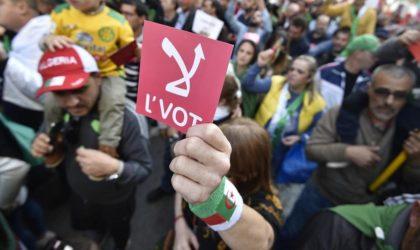 Représailles contre les trois wilayas qui ont boycotté la présidentielle à 100% ?