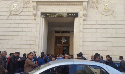 Kamel Chikhi : «Le fils de Tebboune ne m'a accordé aucune faveur»