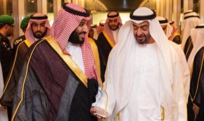 Ben Zayed et Ben Salmane racolent Israël ouvertement et bradent El-Qods