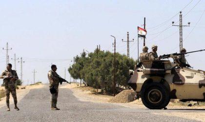 Y a-t-il un lien entre l'attentat terroriste de Timiaouine et l'attaque du Sinaï ?