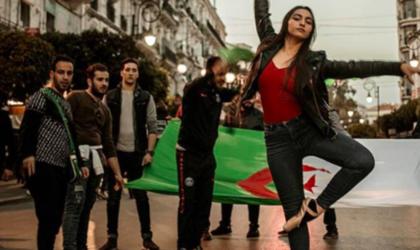 Algérie… Avec ou sans amour