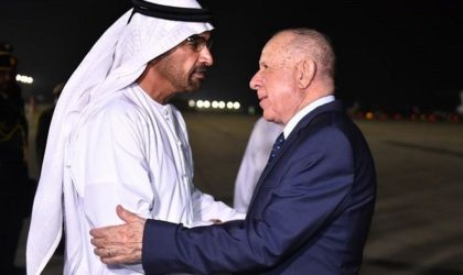 Pourquoi le général Saïd Chengriha s'est rendu en tenue civile aux Emirats