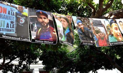 Condamnés à des peines déjà purgées : plusieurs détenus du Hirak quittent la prison