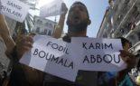 Alger : les citoyens manifestent pour le 51e vendredi