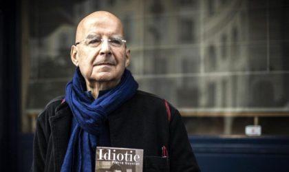 Mort du soldat emprisonné pour avoir dit la vérité sur la Guerre d'Algérie