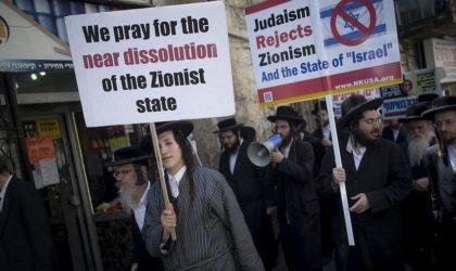 Retour sur le sionisme : dernier vestige colonial de l'impérialisme occidental