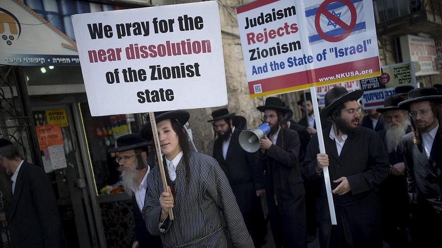 juif récits mythiques