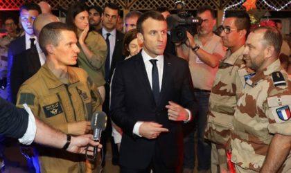 L'envoi de soldats supplémentaires au Mali suscite des interrogations en France