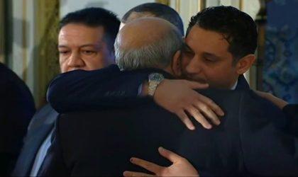 Les premières mesures du président Tebboune contre les fils de Gaïd-Salah