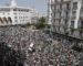 52e vendredi à Alger : «Le peuple veut l'indépendance»