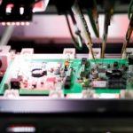 pcb industries électroniques