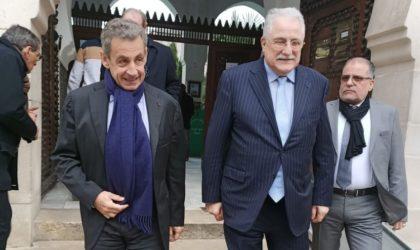 Mosquée de Paris: vers la destitution de Hafiz et la réintronisation de Boubakeur