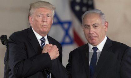 Le «deal du siècle» : une Trump(erie) sur la marchandise !