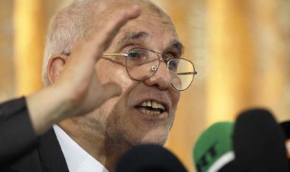 L'intriguant appel de Mohamed Charfi à poursuivre le Hirak «jusqu'au bout»
