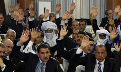 Constitution : le lapsus révélateur de Tebboune dans son interview au Figaro