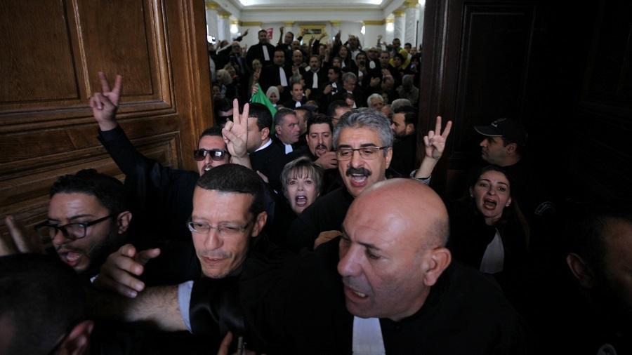 Zeghmati procureur