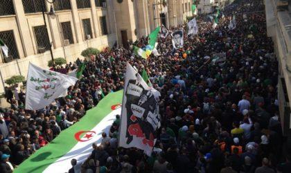 55e vendredi de marche : les manifestants refusent le «fait accompli»