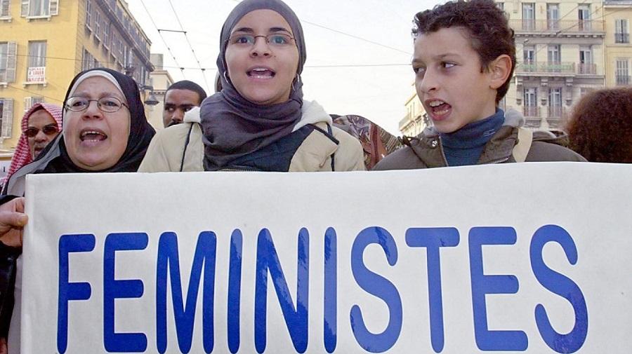 8 féminisme