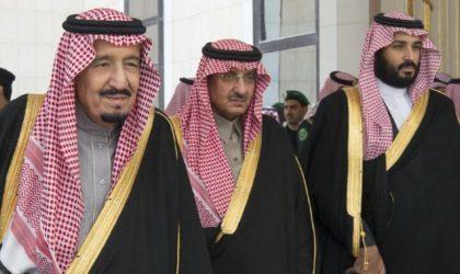 Ben Salman arrête son oncle : tentative de coup d'Etat en Arabie Saoudite ?