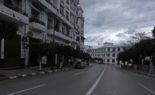 Les Algériens et le confinement