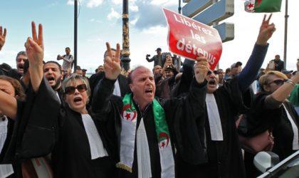Les avocats dénoncent l'emprise des services de sécurité sur la justice