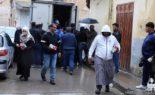 Blida : la distribution des denrées alimentaires tourne au chaos