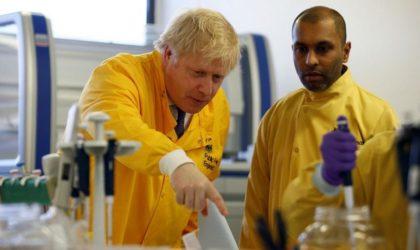 Coronavirus : le scénario catastrophiste d'un institut de recherches britannique