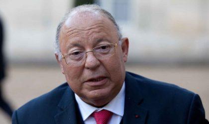 Boubakeur soutient Hafiz et confirme les tensions à la Grande Mosquée de Paris
