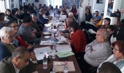 Coronavirus : le Collectif de la société civile appelle les autorités à assumer leurs responsabilités