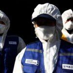 Chine pandémie