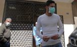 Les malades atteints du Covid-19 se rebellent à l'hôpital Mustapha-Pacha