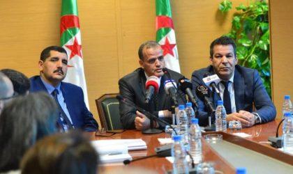 L'Algérie malmenée